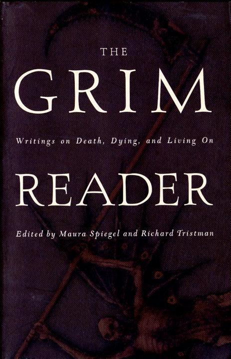 The Grim Reader als Taschenbuch