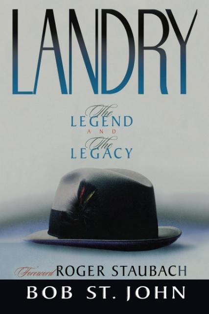 Landry als Taschenbuch