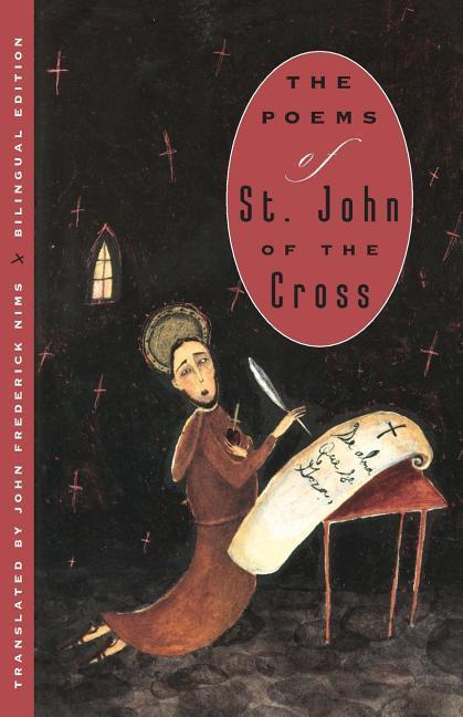 The Poems of St. John of the Cross als Taschenbuch