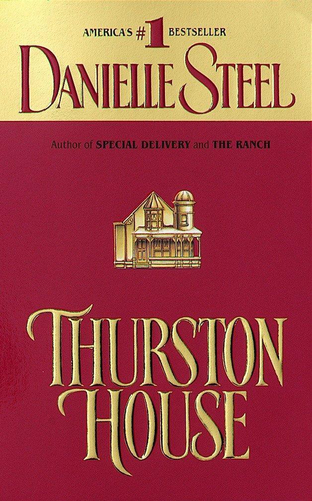 Thurston House als Taschenbuch