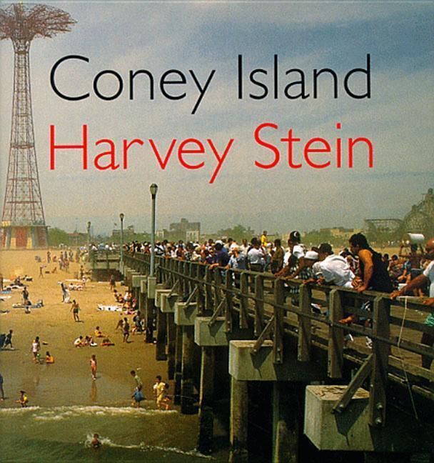 Coney Island als Taschenbuch