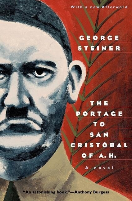 The Portage to San Cristobal of A. H. als Taschenbuch