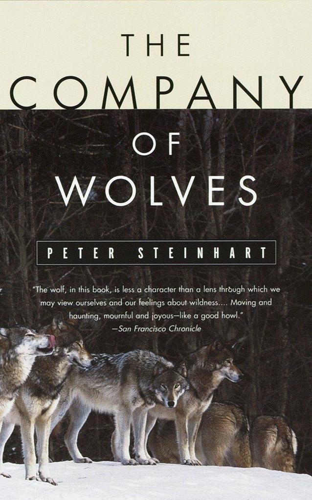 The Company of Wolves als Taschenbuch
