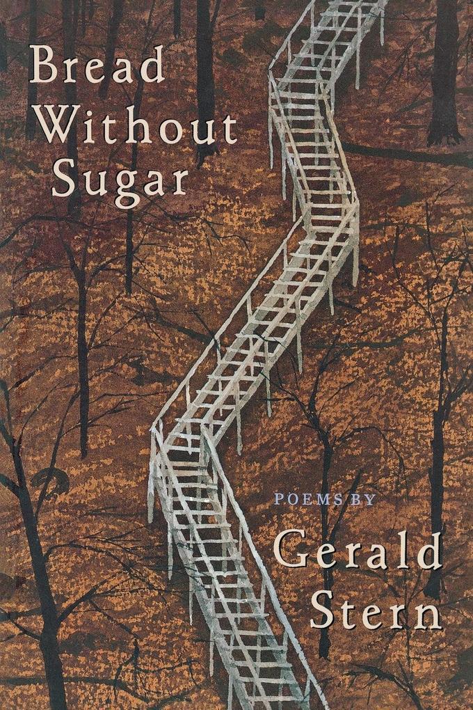 Bread Without Sugar: Poems als Taschenbuch
