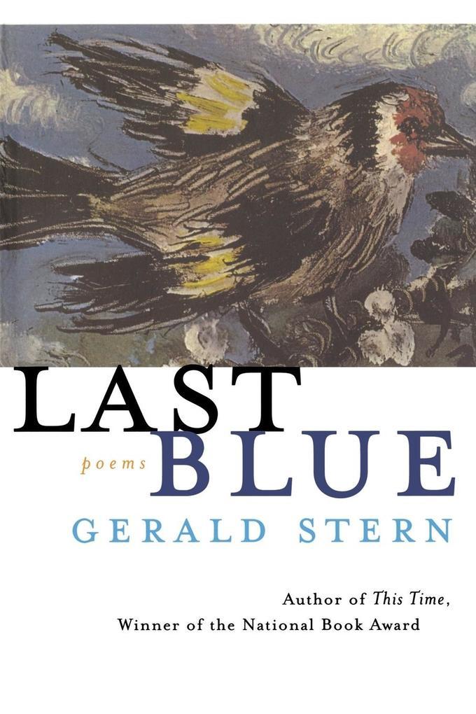 Last Blue: Poems als Taschenbuch
