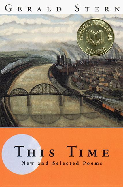 This Time: New and Selected Poems als Taschenbuch