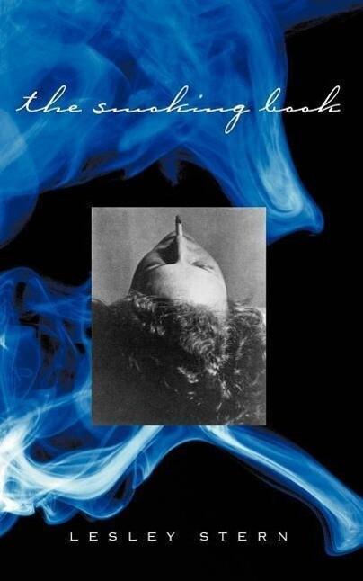 The Smoking Book als Taschenbuch