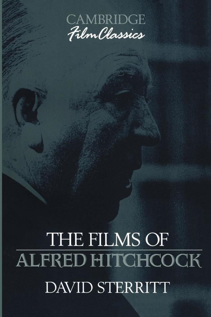 The Films of Alfred Hitchcock als Buch