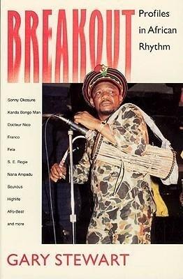Breakout: Profiles in African Rhythm als Taschenbuch