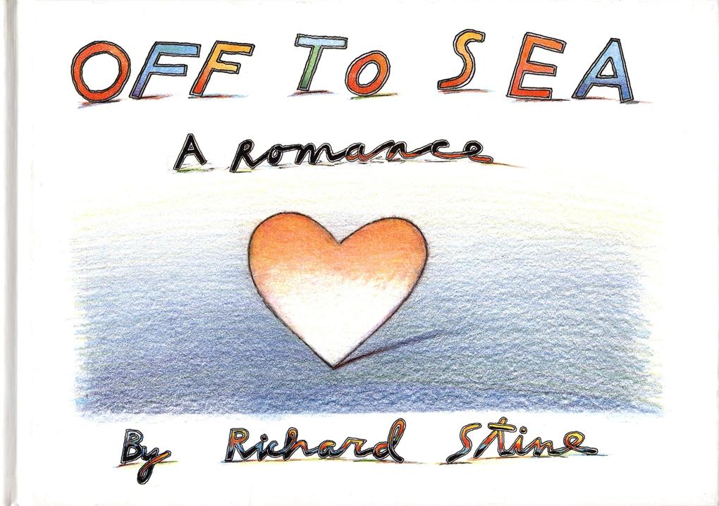 Off to Sea a Romance als Buch