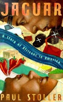 Jaguar: A Story of Africans in America als Taschenbuch
