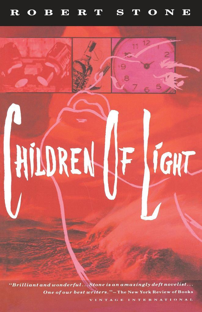 Children of Light als Taschenbuch