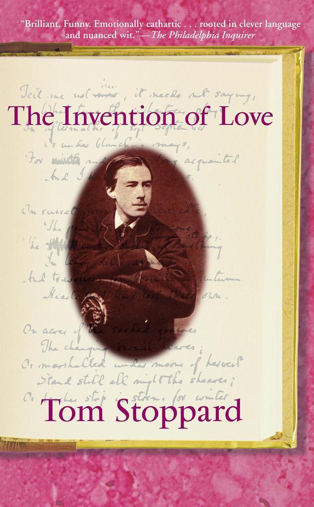 The Invention of Love als Taschenbuch