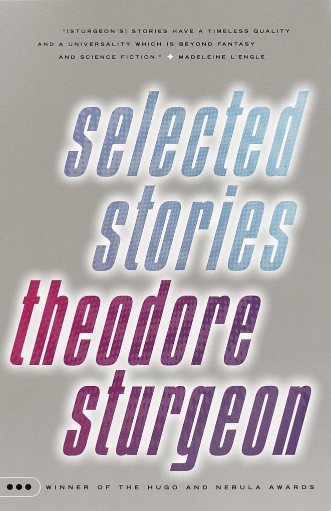Selected Stories als Taschenbuch