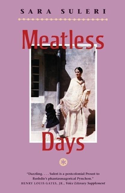 Meatless Days als Taschenbuch