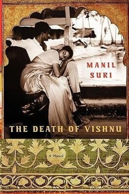 The Death of Vishnu als Buch