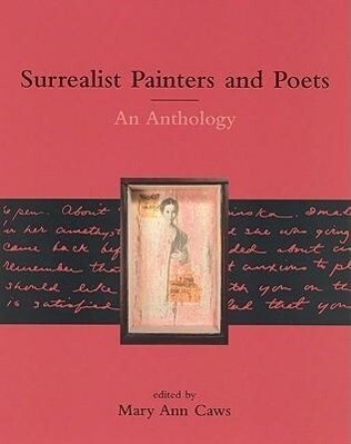 Surrealist Painters and Poets: An Anthology als Taschenbuch