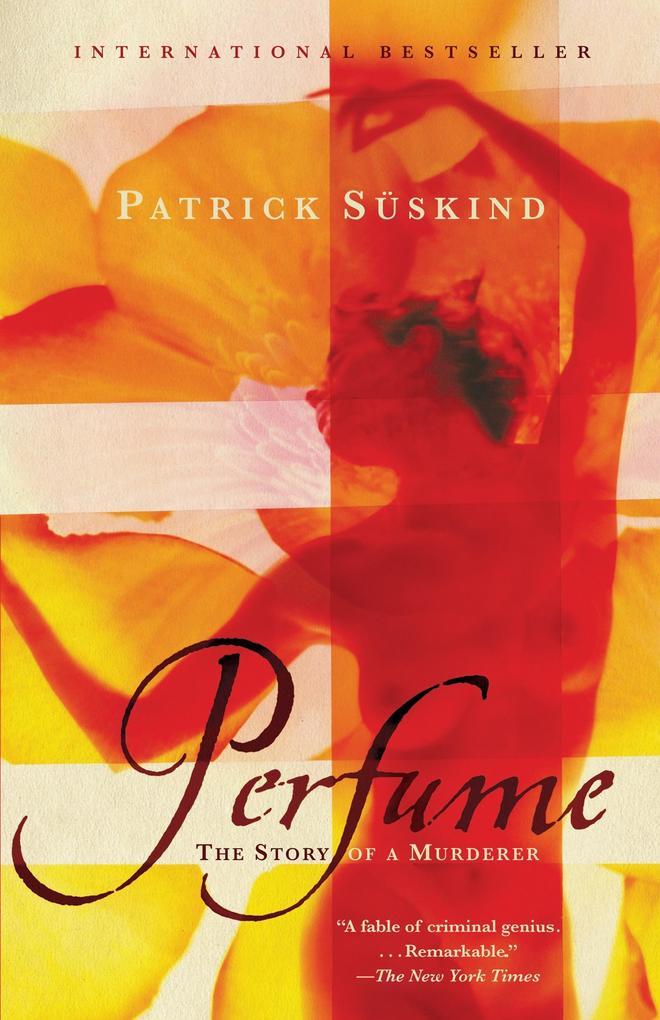 Perfume als Taschenbuch
