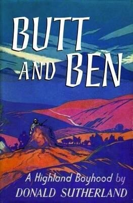 A Highland Childhood als Taschenbuch