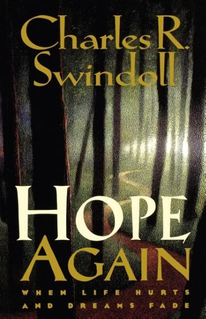 Hope Again als Taschenbuch