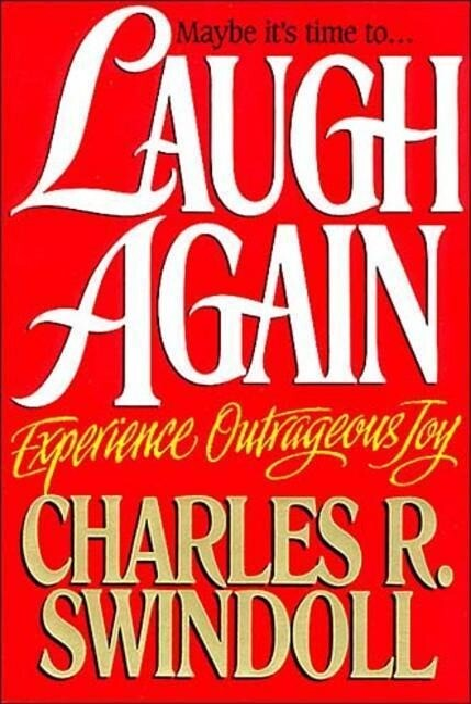 Laugh Again als Taschenbuch