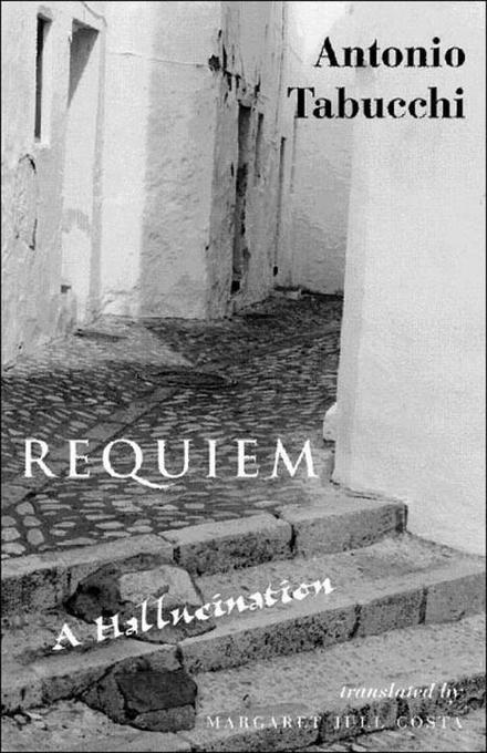 Requiem: A Hallucination als Taschenbuch