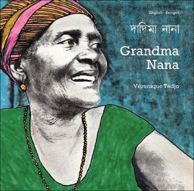 Grandma Nana (English-Bengali) als Taschenbuch