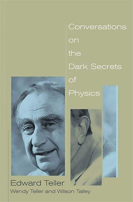 Conversations on the Dark Secrets of Physics als Taschenbuch