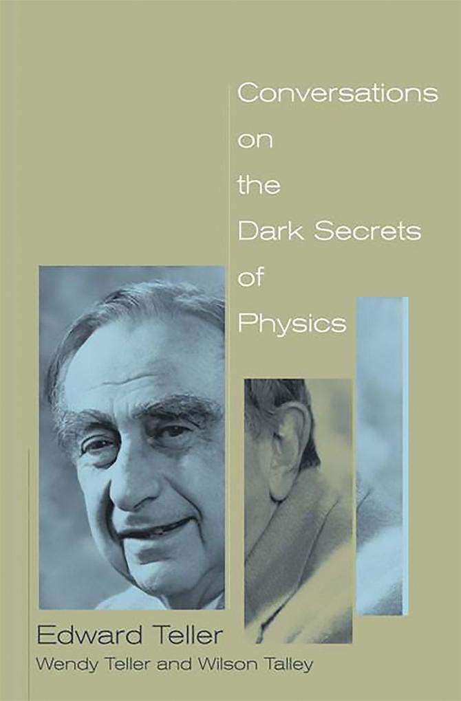 Conversations on the Dark Secrets of Physics als Taschenbuch