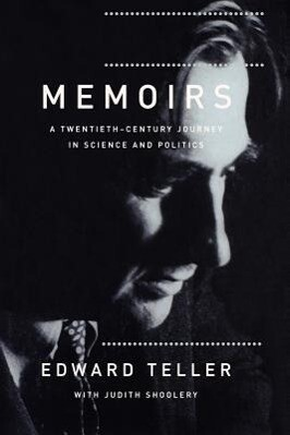 Memoirs: A Twentieth Century Journey in Science and Politics als Taschenbuch