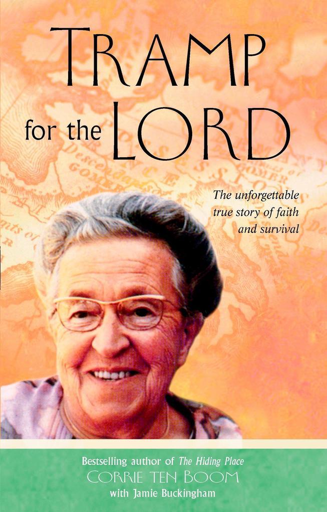 Tramp for the Lord als Taschenbuch