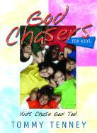 God Chasers for Kids als Buch