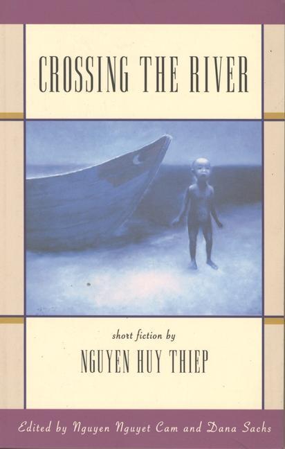 Crossing the River als Taschenbuch