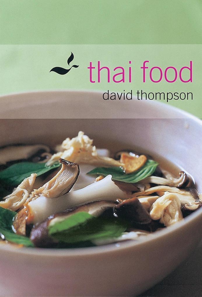 Thai Food als Buch