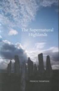 The Supernatural Highlands als Taschenbuch