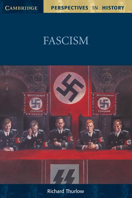 Fascism als Buch