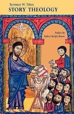 Story Theology als Taschenbuch