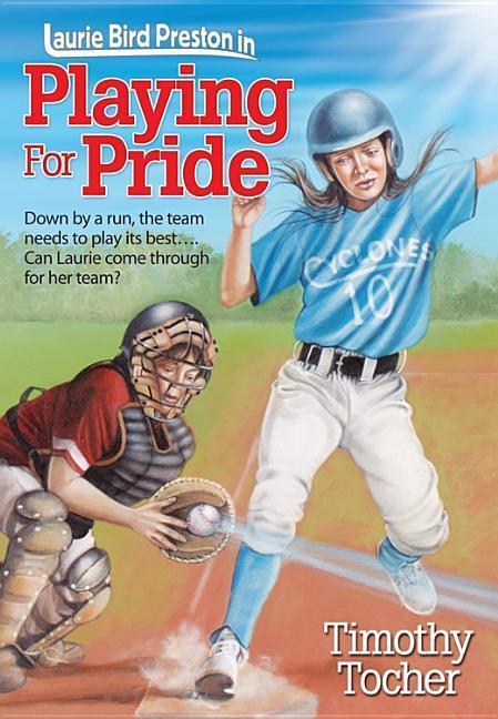 Playing for Pride als Taschenbuch