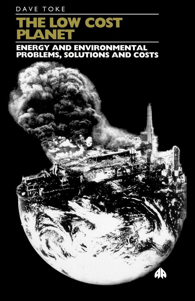 The Low Cost Planet: Energy and Environmental Problems, Solutions and Costs als Taschenbuch