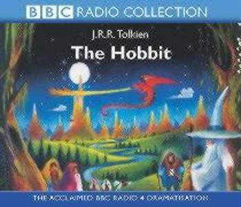 The Hobbit als Hörbuch