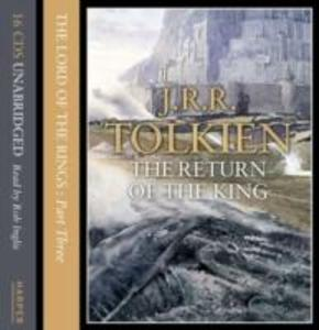 The Lord of the Rings als Hörbuch
