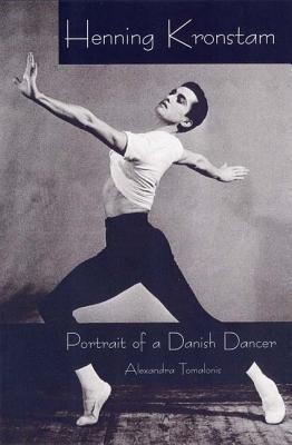 Henning Kronstam: Portrait of a Danish Dancer als Buch