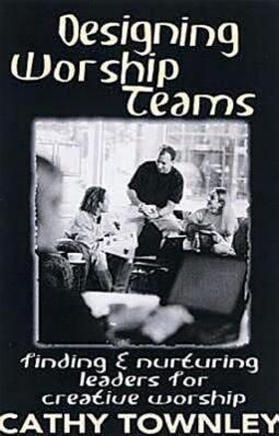 Designing Worship Teams als Taschenbuch