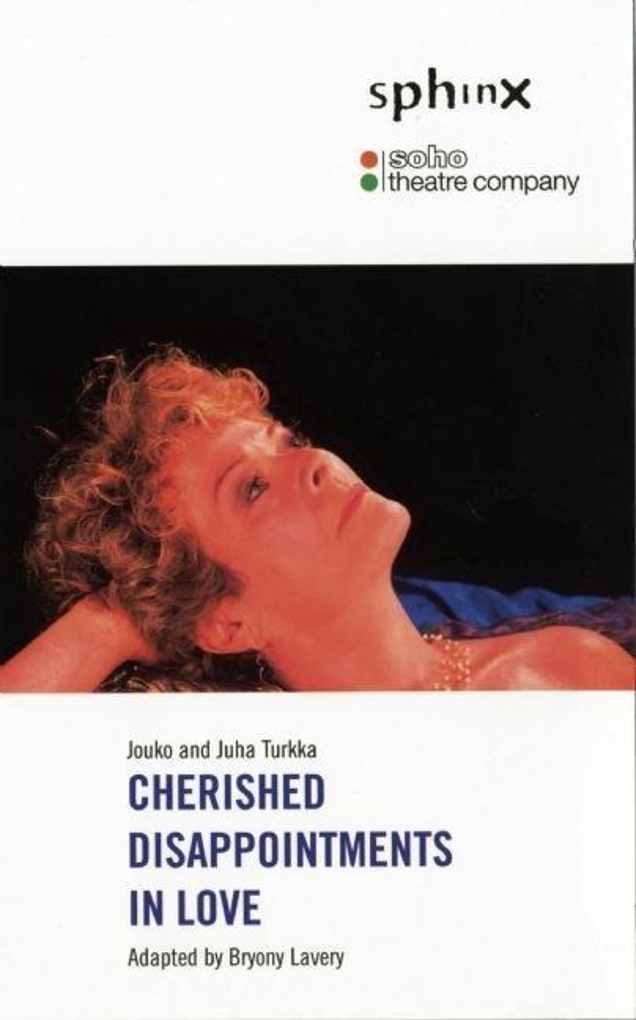 Cherished Disappointments in Love als Taschenbuch
