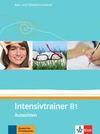 Aussichten. Intensivtrainer B1. Kurs- und Selbstlernmaterial