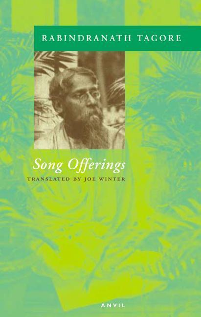 Song Offerings als Taschenbuch