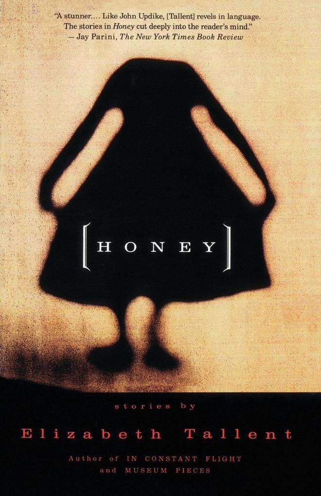 Honey als Taschenbuch