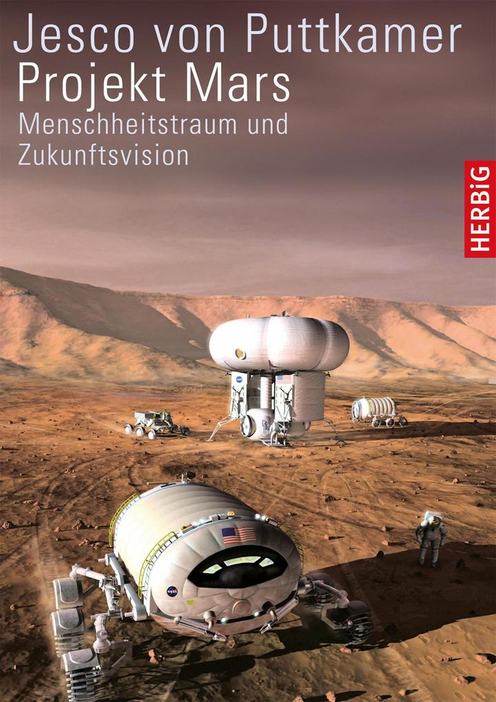 Projekt Mars als eBook