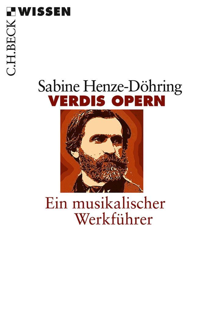 Verdis Opern als eBook