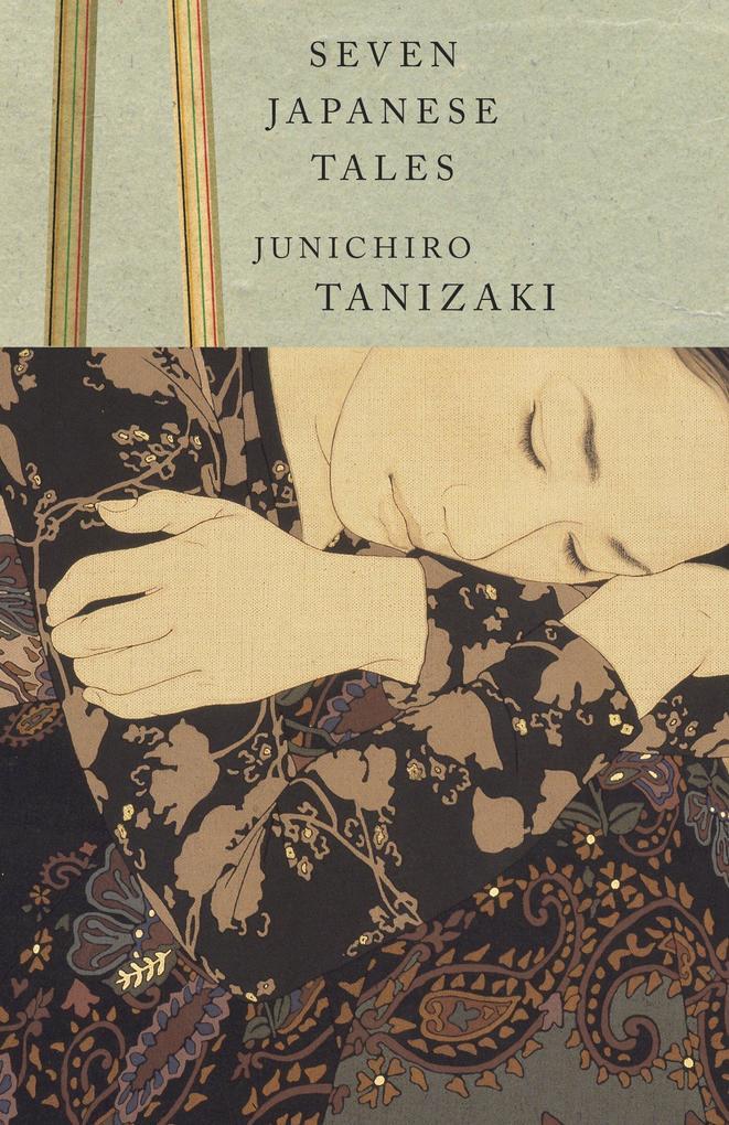 Seven Japanese Tales als Taschenbuch